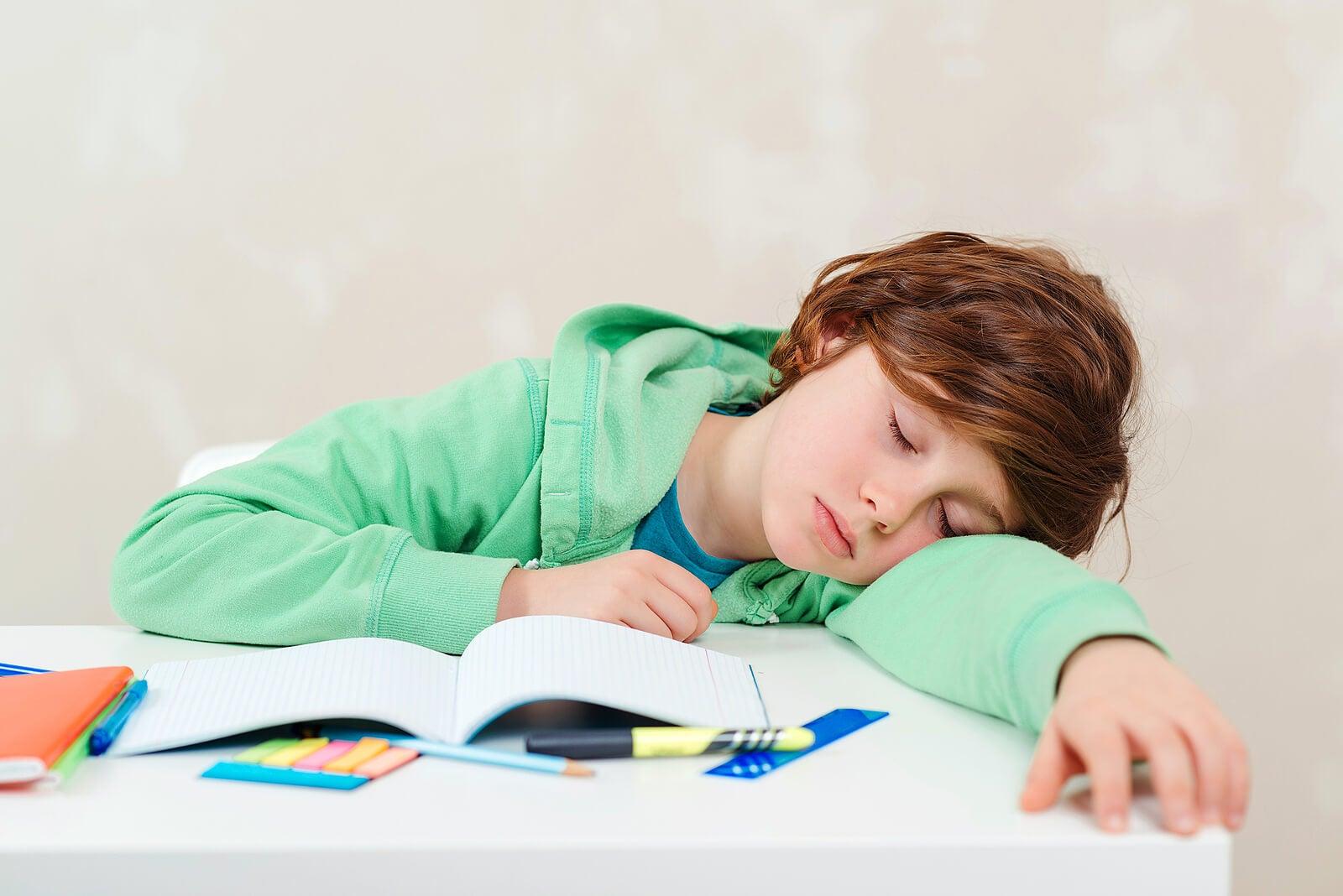 ¿Alguna vez te has preguntado por qué no estudia tu hijo?