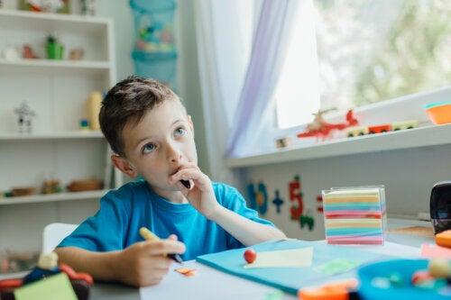 Habilidades que todos los niños pequeños tienen que desarrollar