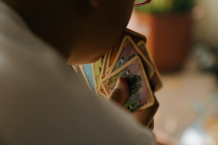 Los mejores juegos de cartas para divertirse en familia
