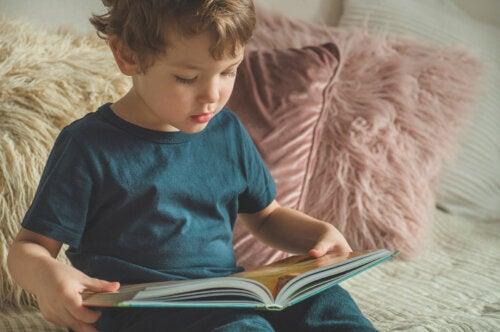 Método global para aprender a leer: ventajas y desventajas