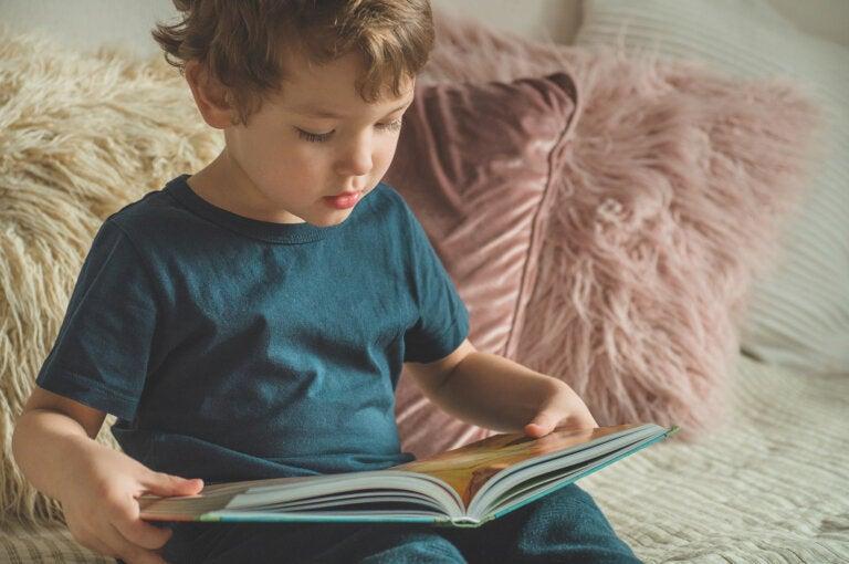 Cómo elegir un buen libro para que tus hijos lean