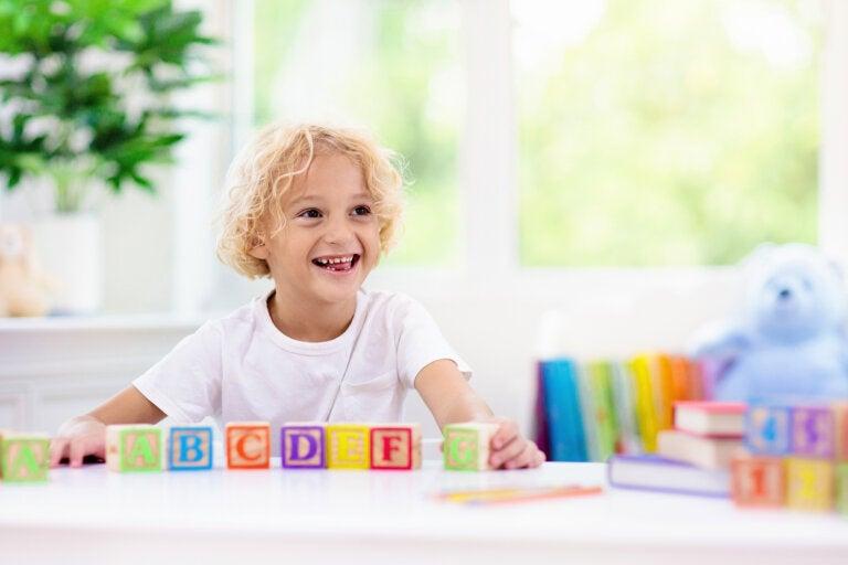 Qué hacer cuando un niño de 3 años no habla