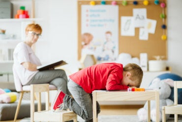 Terapia emocional para niños