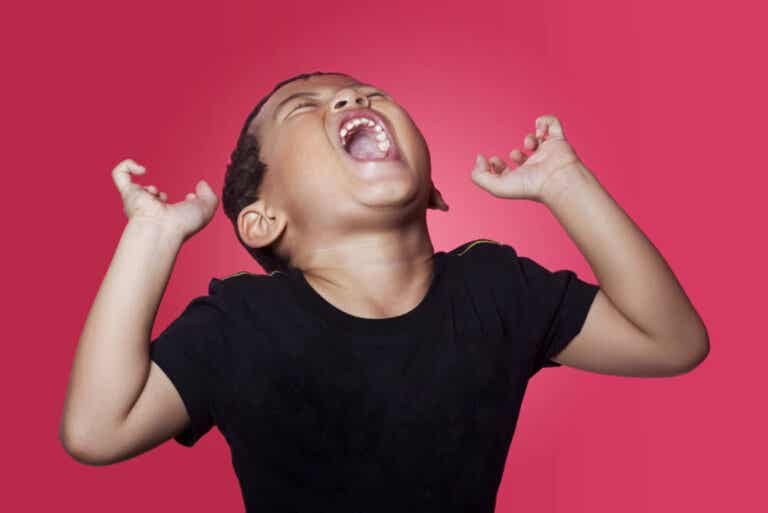 10 señales que indican que un niño está malcriado