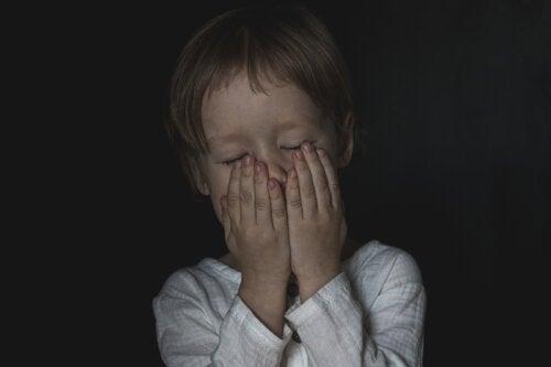 Cómo desmontar los miedos de los niños