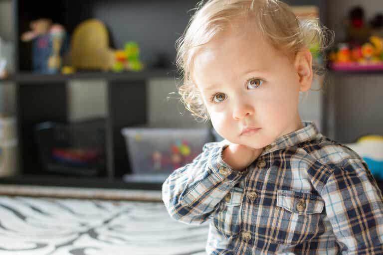 Labilidad emocional en niños