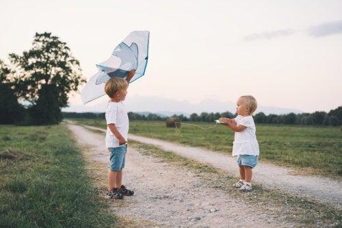 7 formas de conseguir que tus hijos se relajen sin tecnología