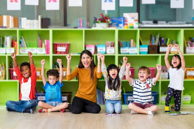 Estrategias para fomentar la resiliencia en el aula