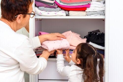 La responsabilidad en niños: ¿cómo potenciarla?