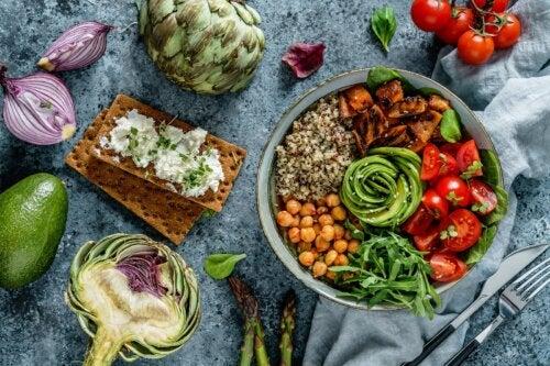 Recetas de fast food saludable para adolescentes