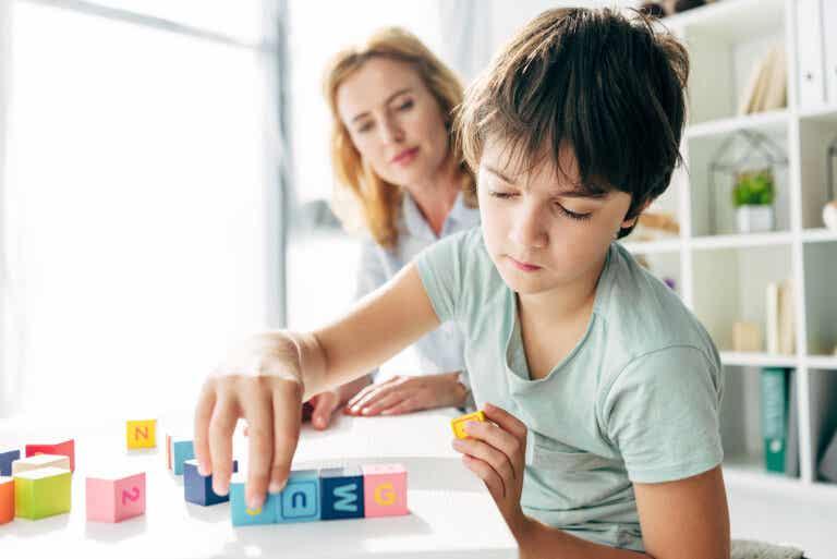 5 trucos para enseñar inglés a los niños con dislexia