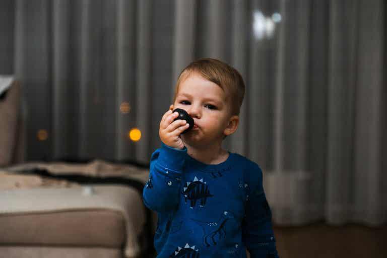 Cómo frenar a los niños impertinentes