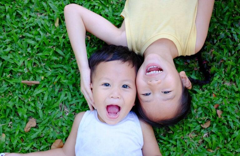Los hijos no son responsables de la felicidad de los padres