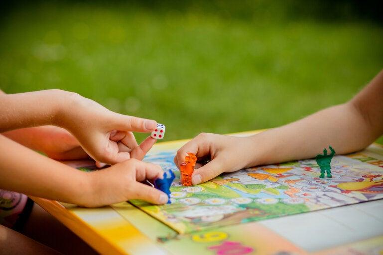 7 actividades socioemocionales divertidas para niños pequeños