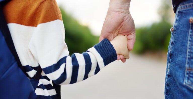 Cómo ayudar a tu hijo en el paso de Infantil a Primaria