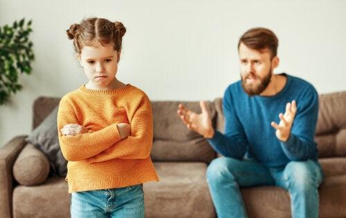 Cómo convertir las luchas de poder con los hijos en cooperación
