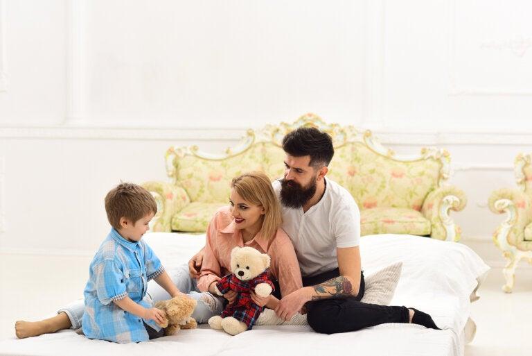 5 claves para entender cómo se sienten los niños