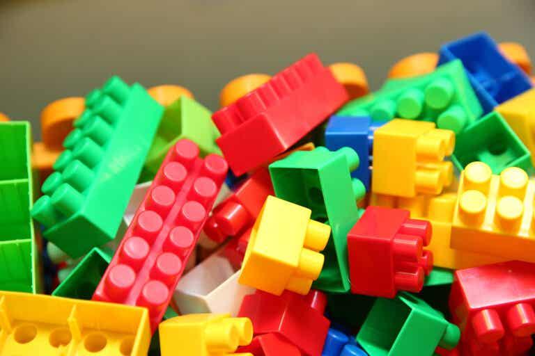 Beneficios de utilizar LEGO Education con los niños
