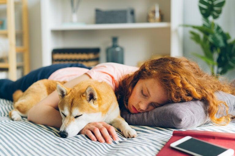 Síndrome de fatiga crónica en adolescentes