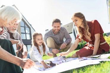 4 ideas para que los niños conozcan su historia familiar