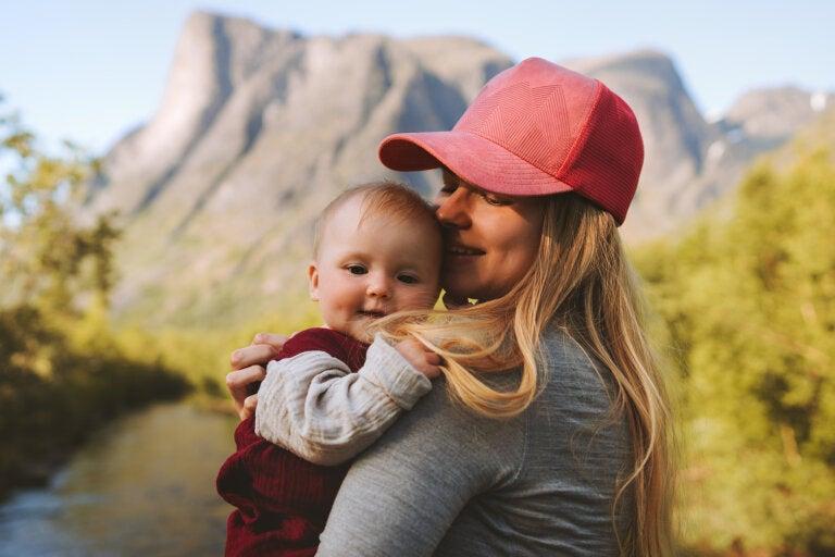 20 nombres de bebés inspirados en la geografía