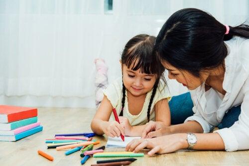 El test de la casa: una ventana al mundo emocional del niño