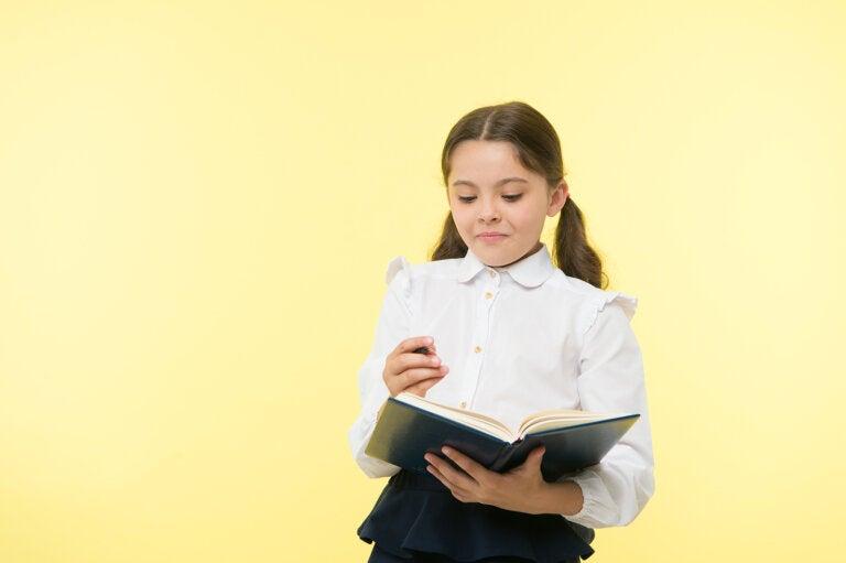 4 beneficios de utilizar la agenda escolar