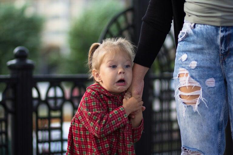 El miedo a los títeres en los niños