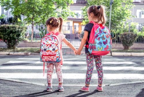 Aprendizaje cruzado o crossover: qué es y en qué consiste