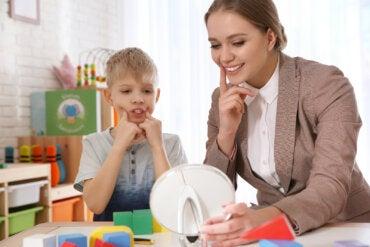 Mala pronunciación en los niños: ¿qué hacer?