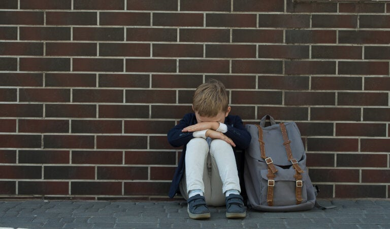 Cómo actuar en caso de fobia escolar