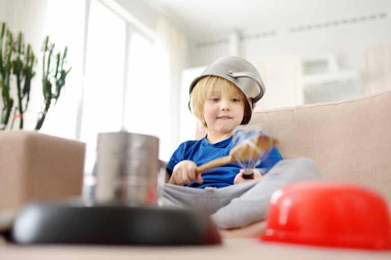 3 claves para estimular la inteligencia de los niños