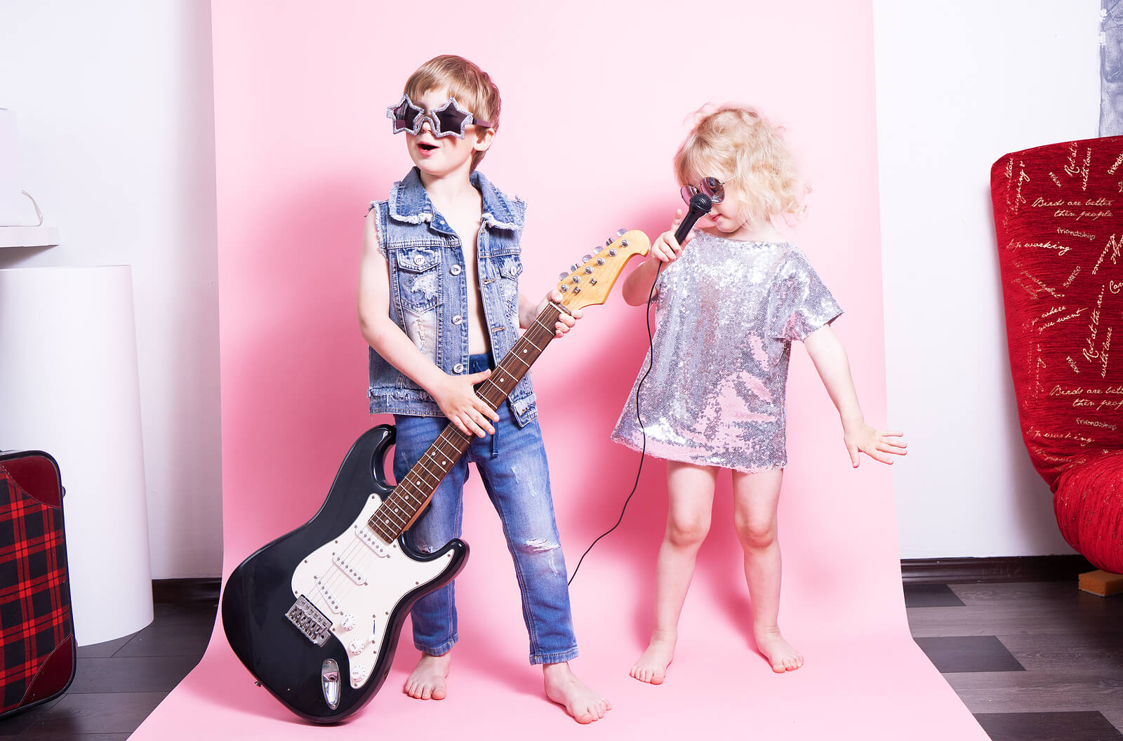 Cómo la música potencia el desarrollo integral infantil