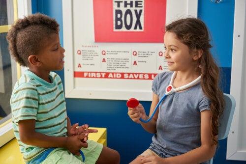 El desarrollo del pensamiento en los niños y cómo estimularlo