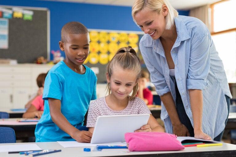 ¿En qué consiste el aprendizaje por indagación?