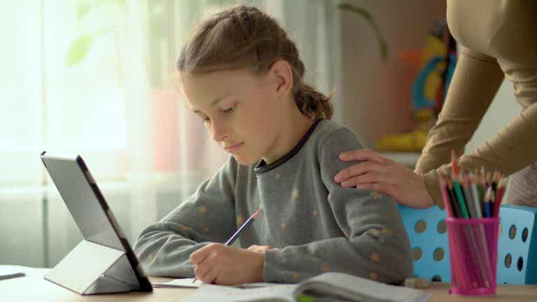 6 tácticas para incentivar a los niños a estudiar en casa