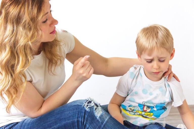 3 claves para tratar con niños impulsivos