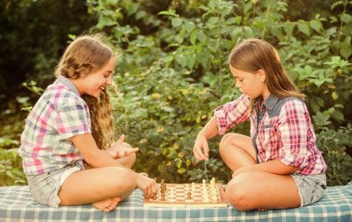 8 juegos para fomentar el razonamiento y la lógica