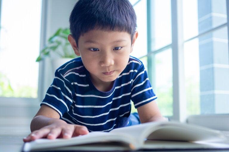 Enseñar a los niños a organizar el tiempo de estudio