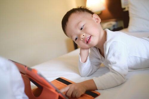 9 claves para la desconexión digital en niños