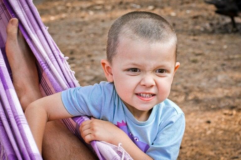 6 características de la personalidad de los niños que se mantienen cuando crecen