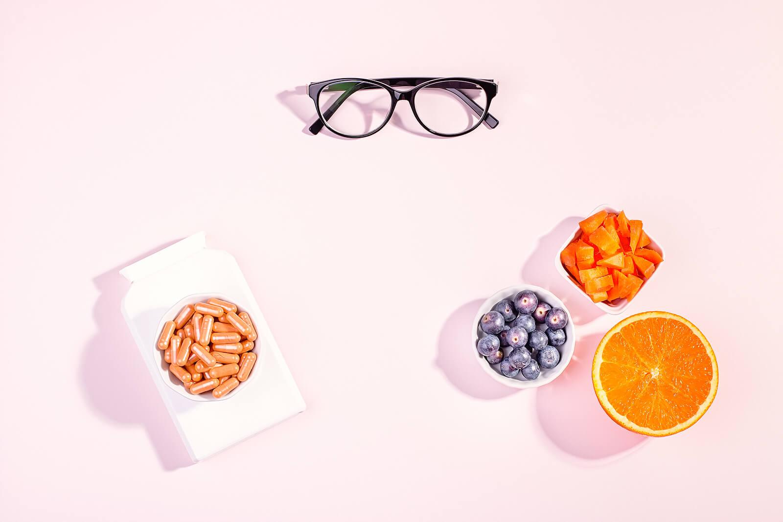 La vitamina a tiene mucha importancia en niños y embarazadas.