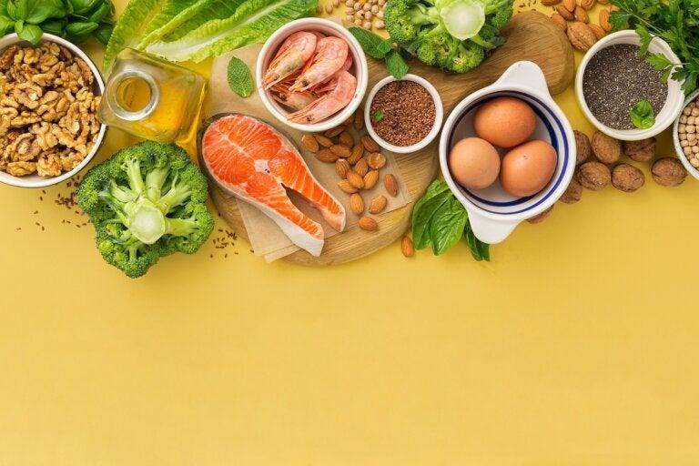Dieta para la endometriosis