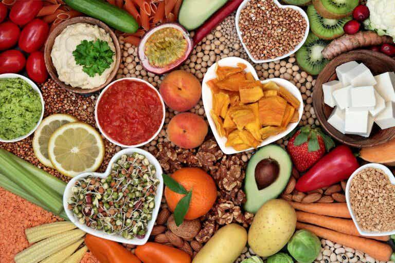 La importancia de la vitamina A en niños y embarazadas