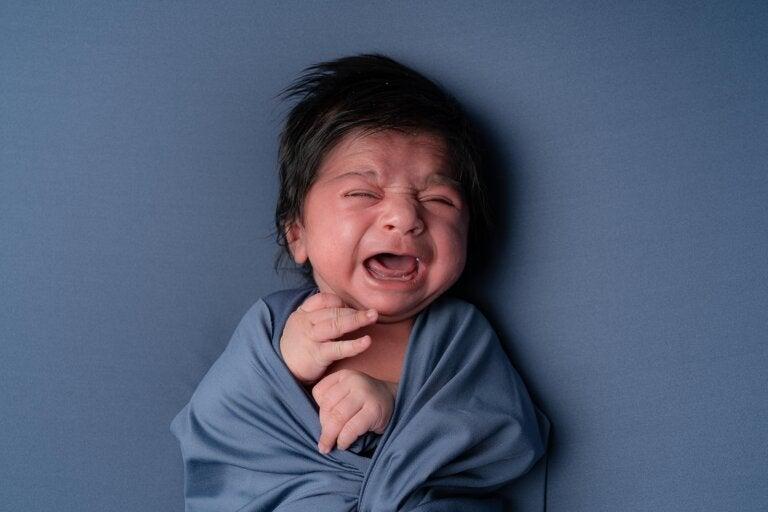 Síndrome de abstinencia neonatal: ¿en qué consiste?