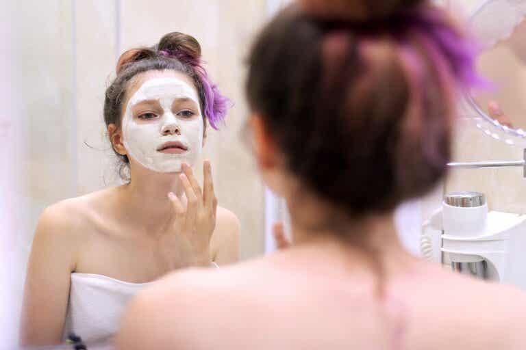 10 claves para cuidar la piel en la adolescencia