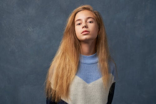 El narcisismo en la adolescencia