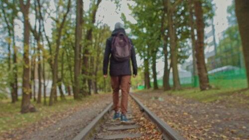 Qué hacer si tu hijo se escapa de casa