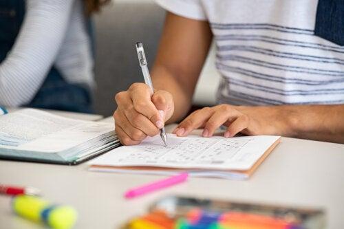 8 claves para enfrentarse con éxito a los exámenes tipo test