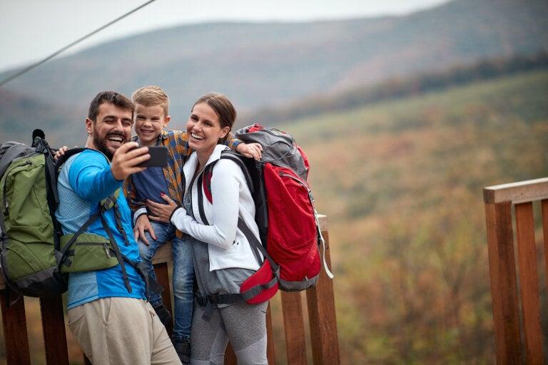 3 beneficios de practicar deporte en familia